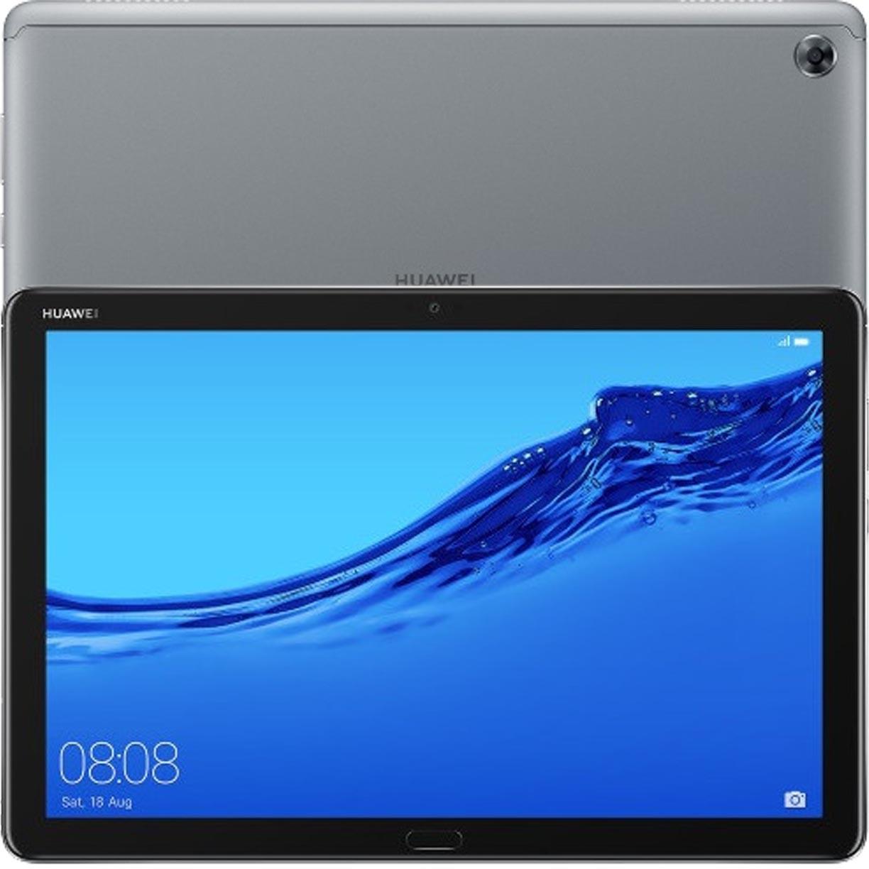 "Планшет Huawei MediaPad M5 Lite BAH2-W19 10.1"" Wi-Fi 3Gb 32Gb Space Grey"