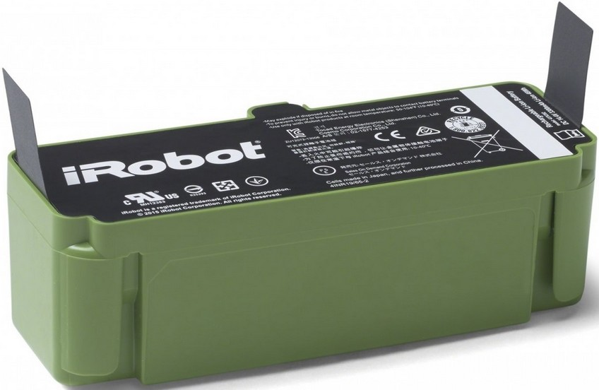 Аккумулятор iRobot Roomba Li-ion 3300 mAh