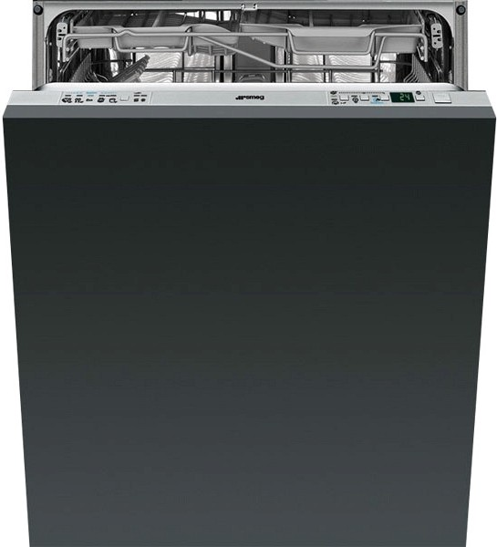 Встраиваемая посудомоечная машина Smeg STA6539L3