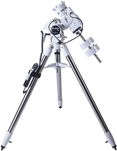 Монтировка Sky-Watcher AZ-EQ5 SynScan G…