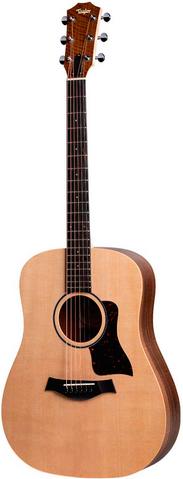 Акустическая гитара Taylor BBTe Walnut