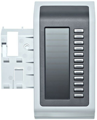 Консоль Unify OpenStage Key Module 60 Ice Blue