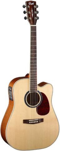 Акустическая гитара Cort MR Series