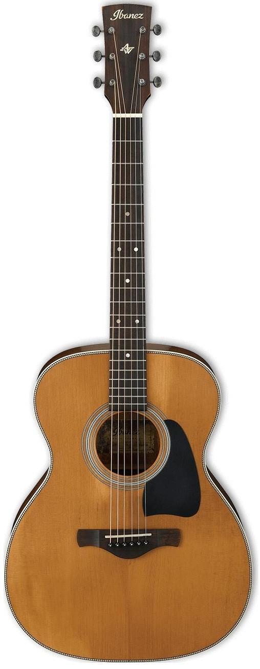 Акустическая гитара Ibanez AVC11-ANS