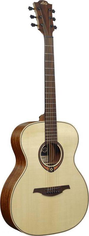 Акустическая гитара LAG GLA T88A