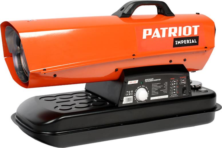 Тепловая пушка Patriot DTC139Z