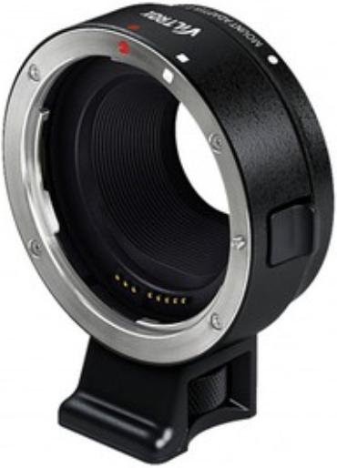 Адаптер Viltrox EF-EOS M2 Canon EF
