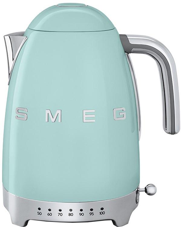 Чайник Smeg KLF04PGEU