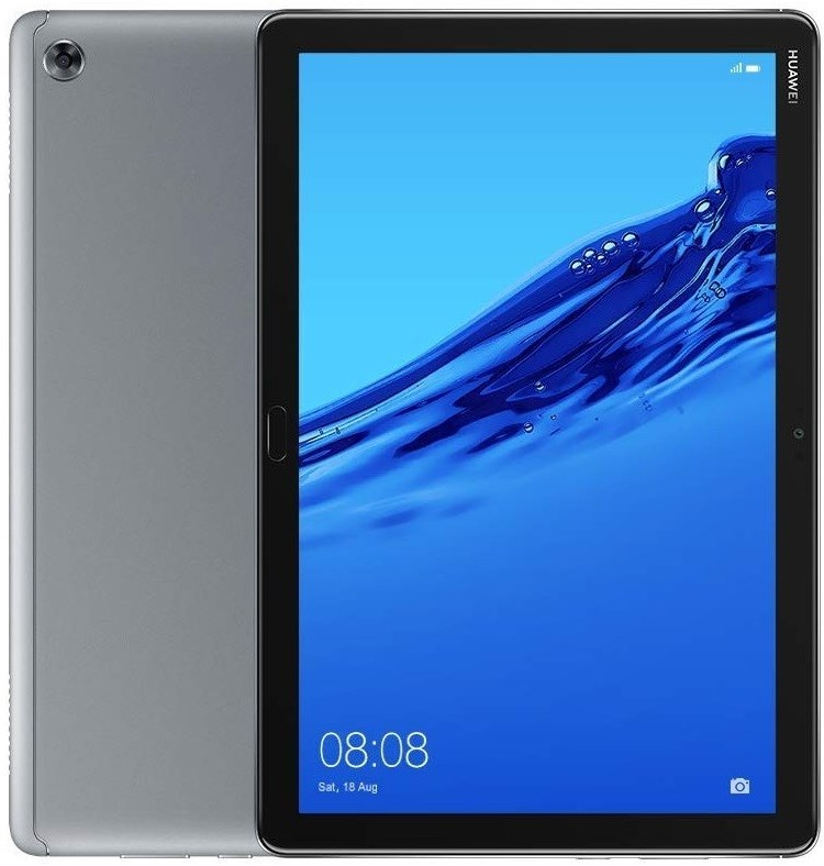 "Планшет Huawei MediaPad M5 10.8"" Wi-Fi 4Gb 32Gb Grey"