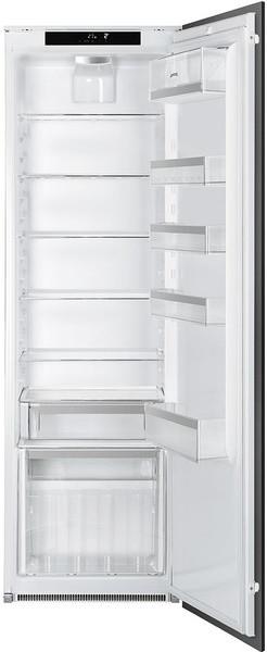 Встраиваемый холодильник Smeg S7323LFLD2P1