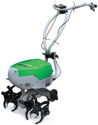 Культиватор Caiman Turbo 1000