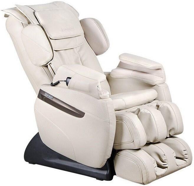Массажное кресло US Medica Quadro Beige