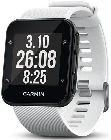 Умные часы Garmin Forerunner 35 White