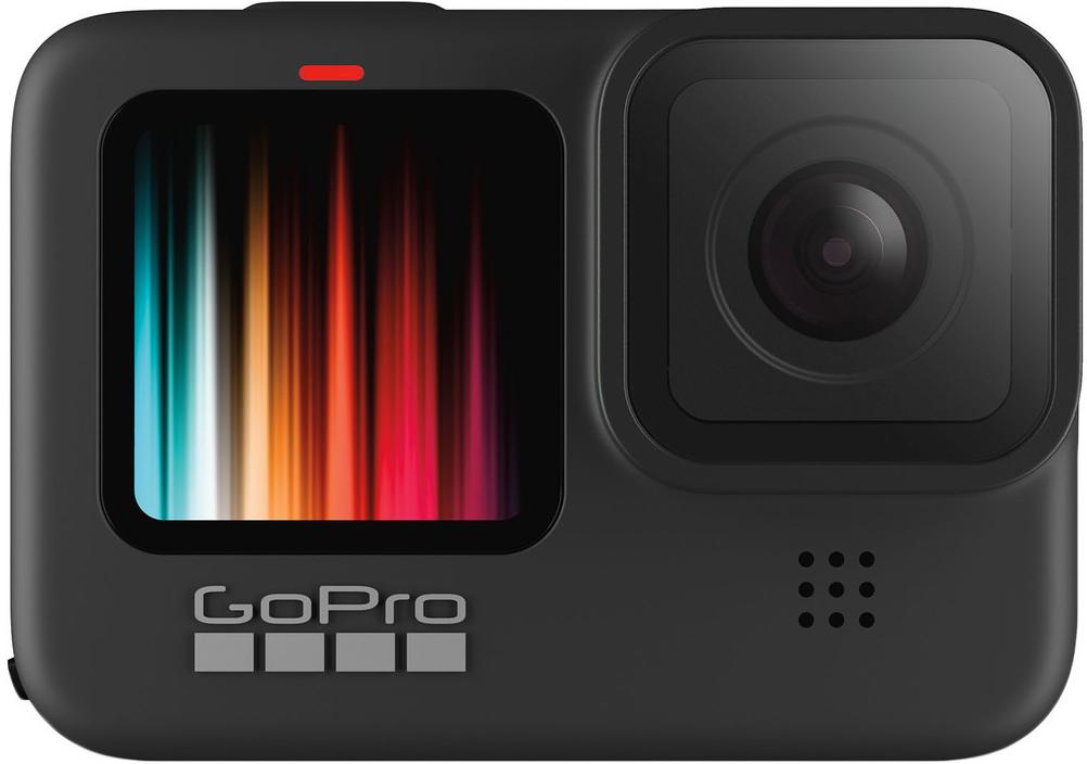 Экшен-камера GoPro Hero9 Black Edition
