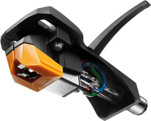 Звукосниматель Audio-Technica VM95EN/H