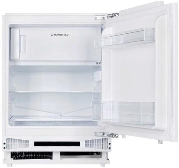 Встраиваемый холодильник Maunfeld MBF.88SW
