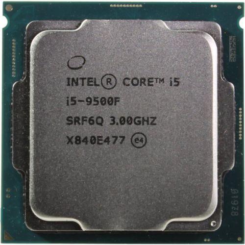 Процессор (CPU) Intel Core i5-9500F 3.0…