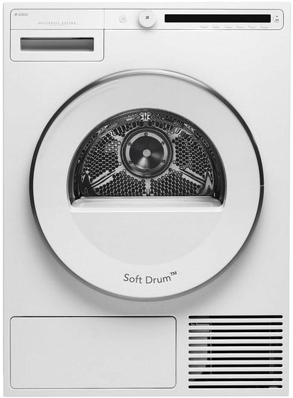 Сушильный автомат Asko T208C.W.P