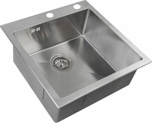 Кухонная мойка Zorg RX-5151