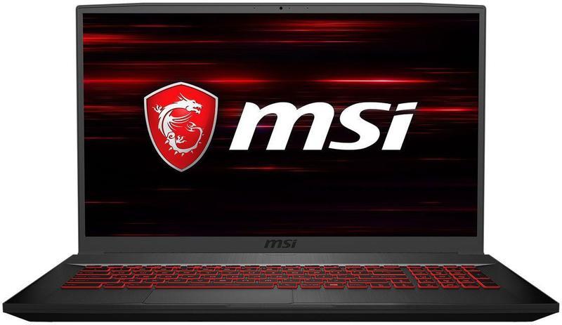 """Ноутбук MSI GF75 8RD-042RU 17,3""""/2,2GHz…"""