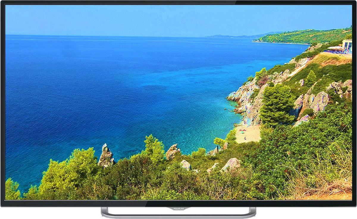 Телевизор Polar 50PL51TCSM