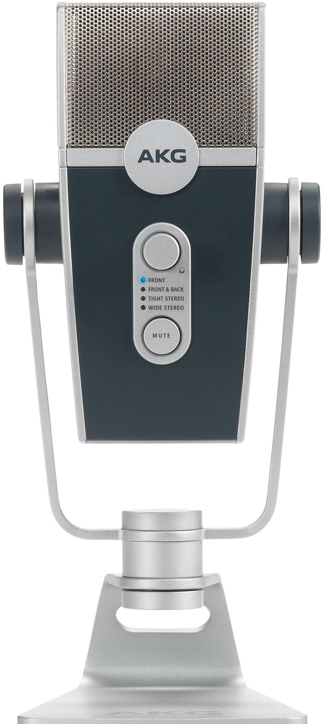 Микрофон AKG Lyra C44-USB