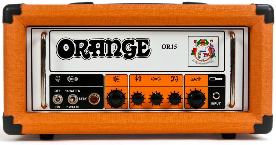 Усилитель для гитар Orange OR15H