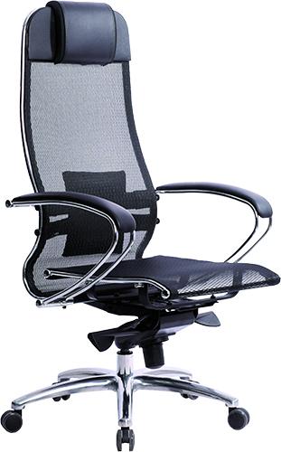 Игровое кресло Метта Samurai S-1 xthysq