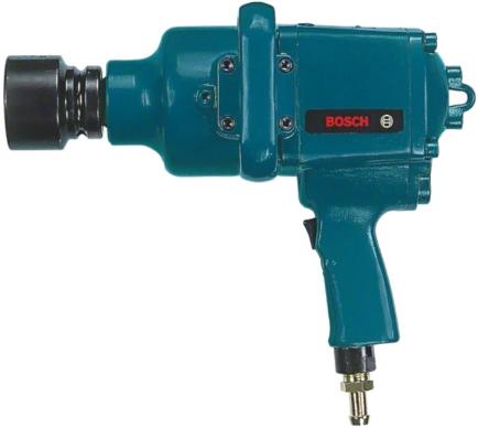 Пневмогайковерт Bosch 0607450593