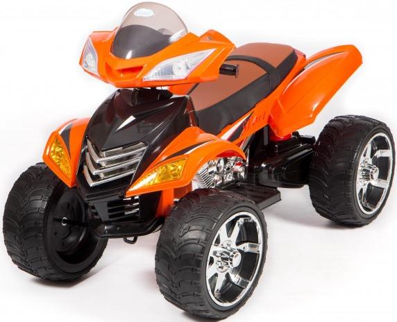 Barty Quad Pro М007МР Orange