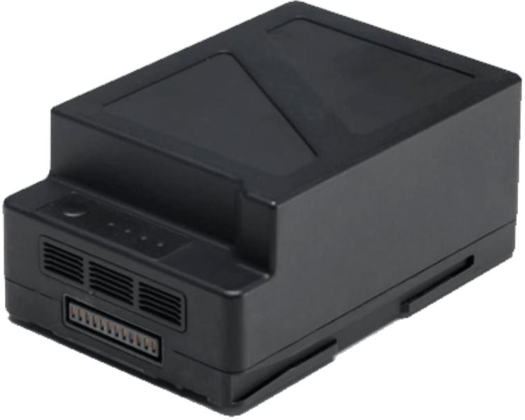 Аккумулятор для квадрокоптера DJI TB55 Part 3/ Part 11
