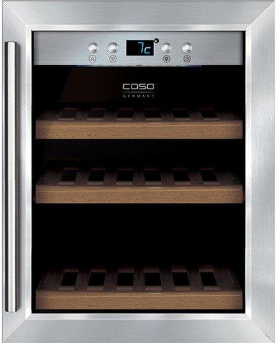 Винный шкаф Caso WineSafe 12 Classic