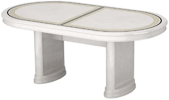 Кухонный стол Интердизайн Версаль бежев…