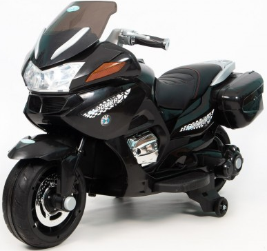 Barty BMW R1200RT М007АА Black