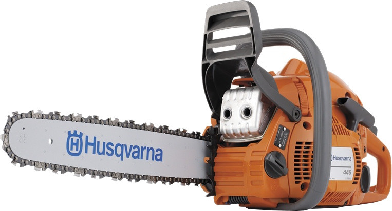 Бензопила Husqvarna 9671566-75
