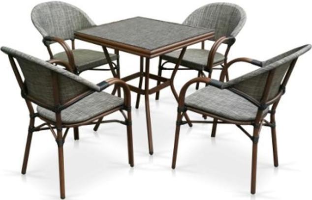 Комплект мебели Афина-Мебель T130/C029-…