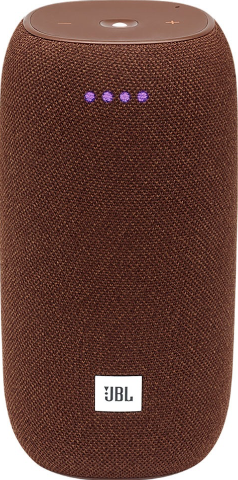 Умная колонка JBL Link Portable Brown