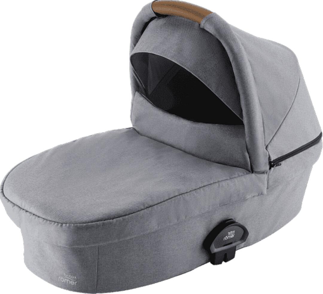 Спальный блок Britax 2000033608 Grey/Brown