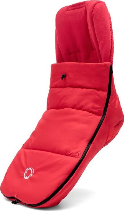 Конверт Bugaboo 80214NR02 100 см Neon Red