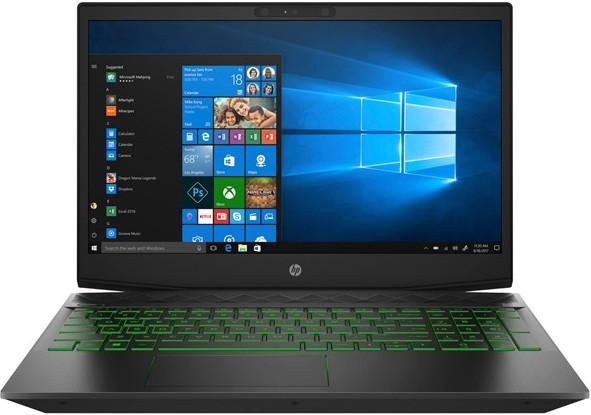"Ноутбук HP Pavilion 15-cx0077ur 15,6""/2…"