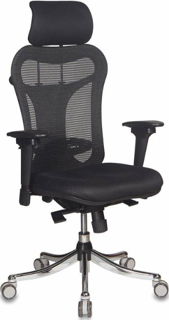 Кресло руководителя Бюрократ CH-999ASX …