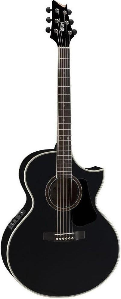Акустическая гитара Cort NDX-20-BK NDX …