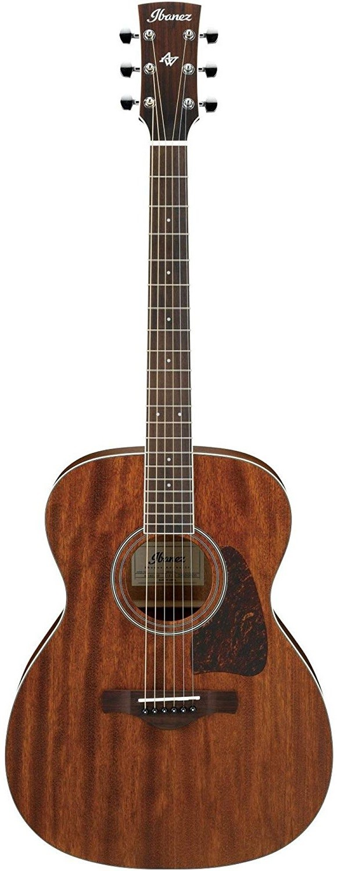 Акустическая гитара Ibanez AC340-OPN