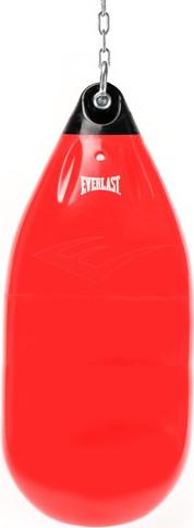 Боксерский мешок Everlast Hydrostrike Red 95 см