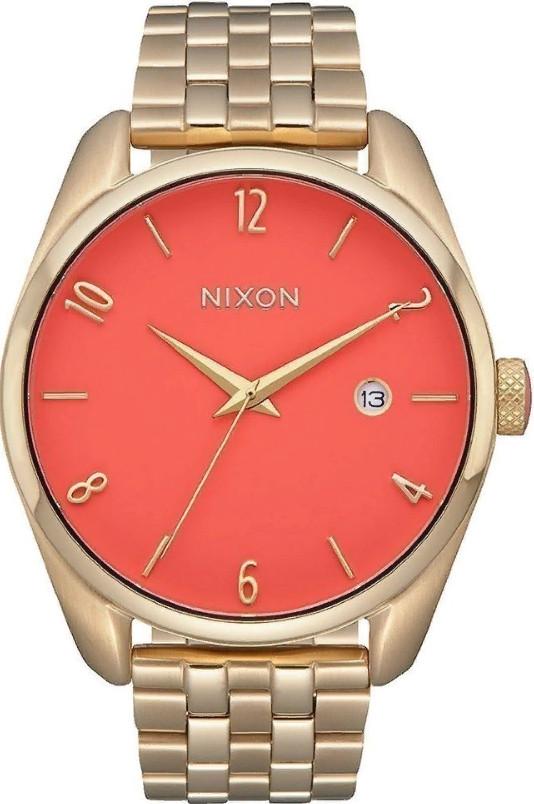 Наручные часы Nixon Bullet 38mm Light G…