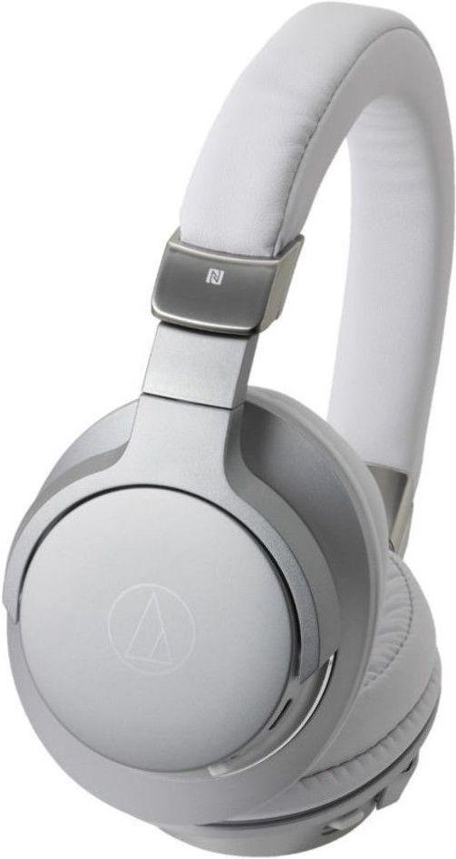 Наушники Audio-Technica ATH-AR5BTSV Sil…