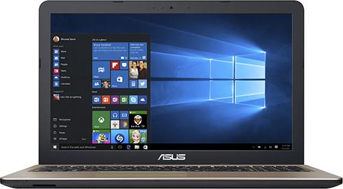 "Ноутбук Asus R540BA-GQ385T 15,6""/2,3GHz/8Gb/1Tb/W10 Black"
