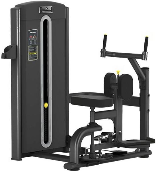 Торс машина Bronze Gym M05-011