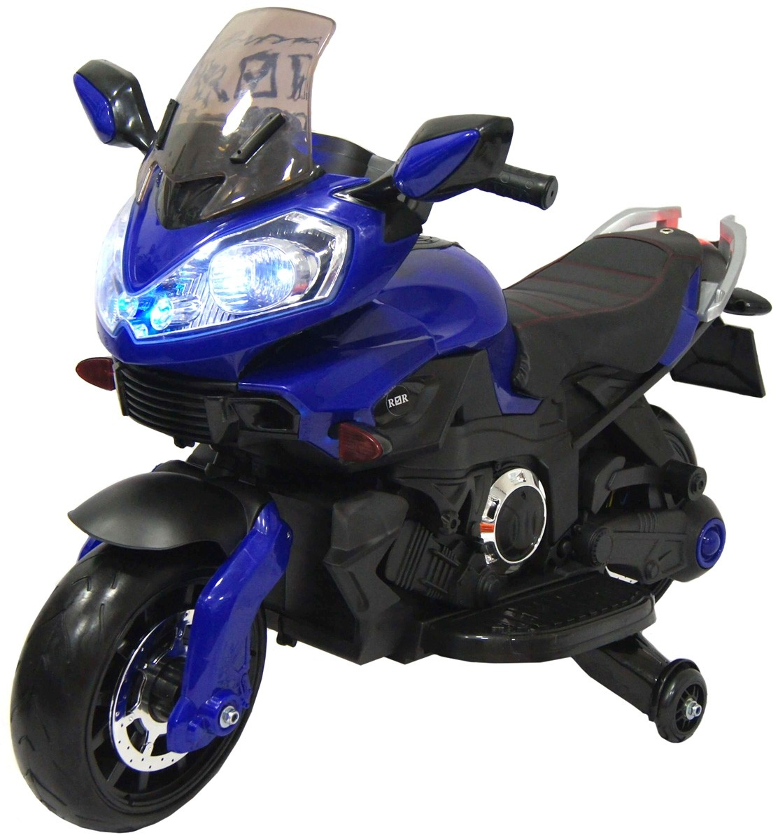 RiverToys E222KX Blue
