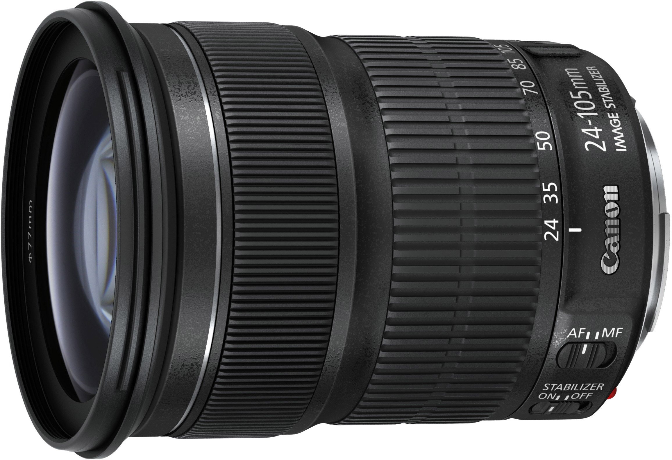 Объектив Canon EF 24-105mm f/3.5-5.6 IS STM Black